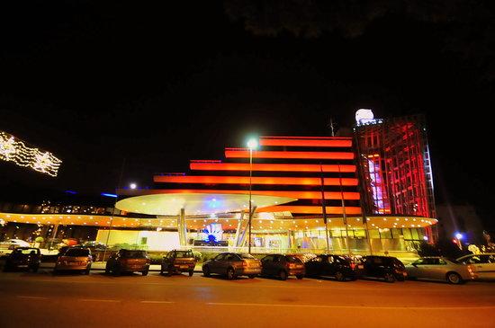Casino nova gorica slovenia