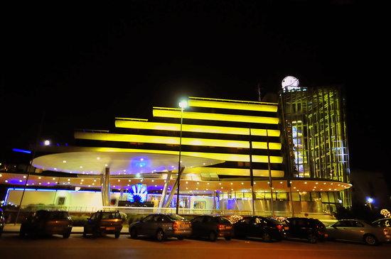 La perla casino slovenia