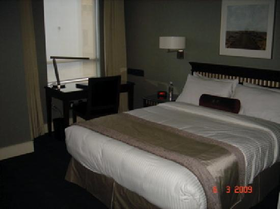 St. Regis Hotel: Room 2