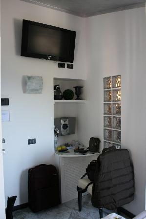 La Torretta: camera