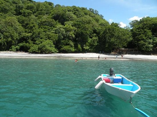 Guanacaste Ocean Tours