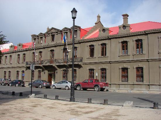 Punta Arenas, Chile: Ciudad de Punta Arena