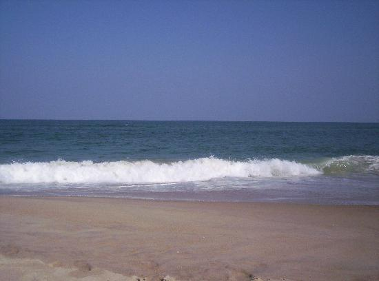 Cape Hatteras National Seashore: No Crowded Beaches And NO BEACH TAGS required!