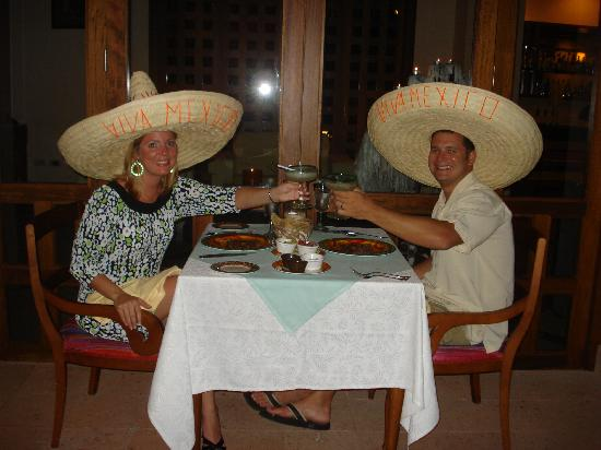 Agave Restaurant Picture Of Excellence Playa Mujeres