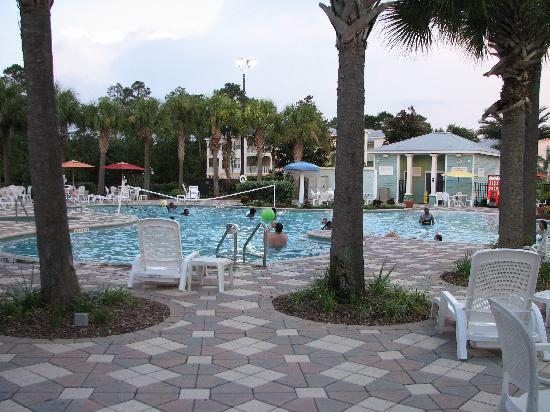 Festiva Orlando Resort: pool