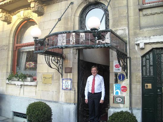 Firean Hotel: endrance
