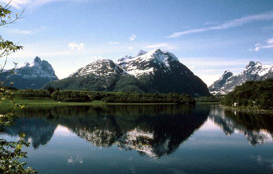 Andalsnes Photos Featured Images Of Andalsnes Rauma Municipality Tripadvisor