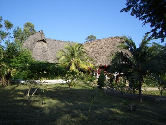 Bagamoyo Tanzania  city photos gallery : Travellers Lodge Bagamoyo, Tanzania 2016 Lodge Reviews ...