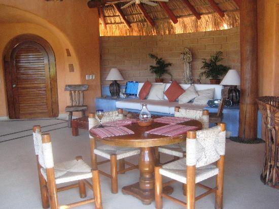 Villa Carolina Hotel: More villa pics!