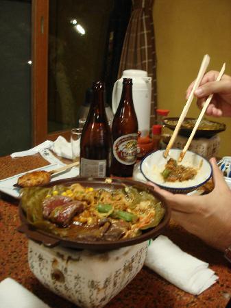Ryokan Fujioto: A comer
