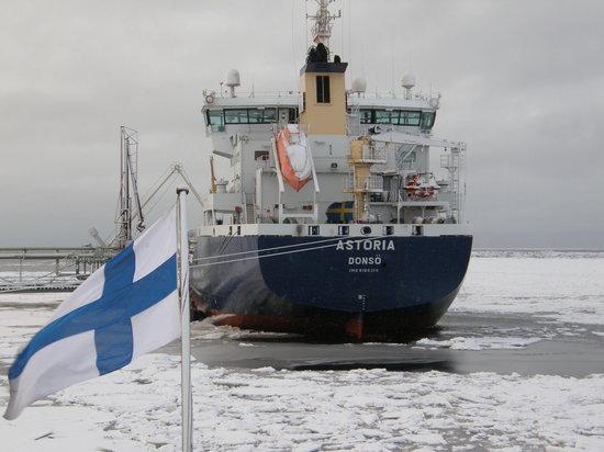 Lapland, Finland: escursione sulla nave rompighiaccio a Kemi