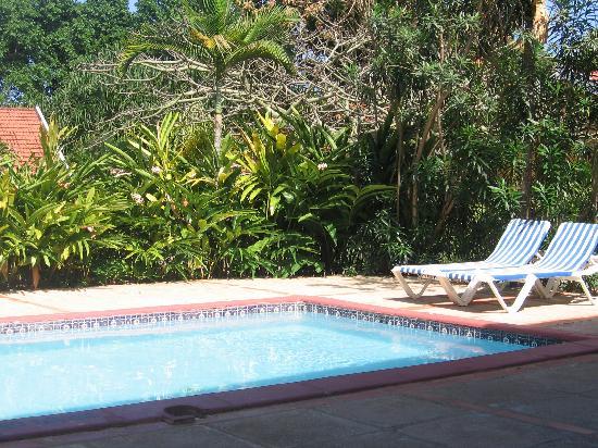 Sandals Ochi Beach Resort: Villas 1 bedroom suite