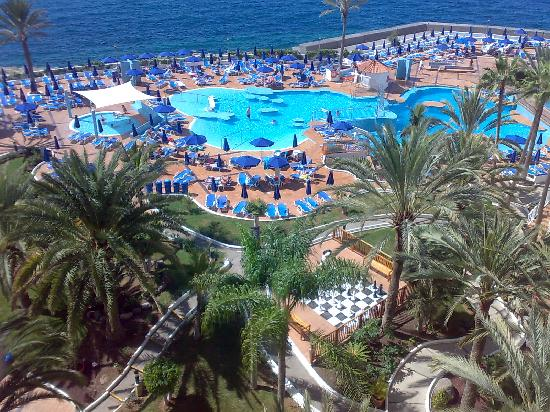 Sunwing Arguineguin Seafront: Our view