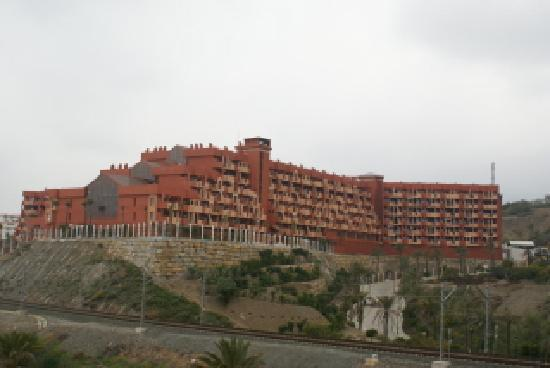 Hotel Polynesia Benalmadena Reviews