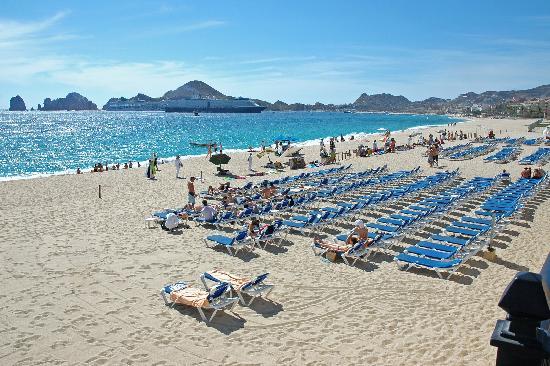 Hotel Riu Santa Fe Beach