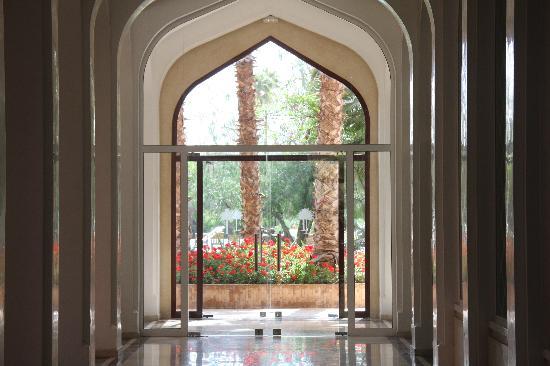 Es Saadi Marrakech Resort - Palace : Walkway