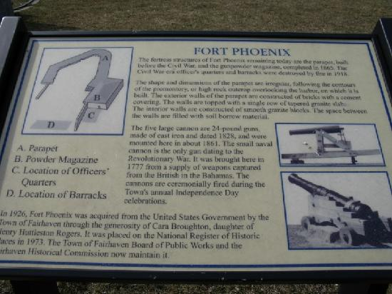 Fort Phoenix State Reservation 사진