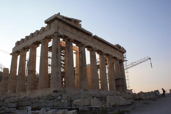 Grèce : ...