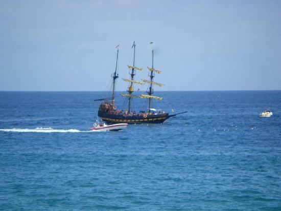 Villa del Palmar Beach Resort & Spa Los Cabos: Buccaneer Queen