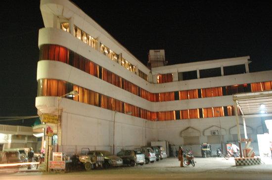 Hotel KBN