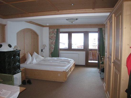 写真Hotel Alpenhof Hintertux枚
