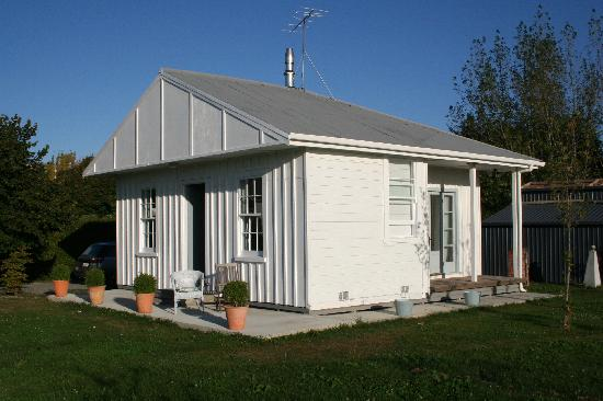 Broomfield Garden Cottages & Homestay: Cottage