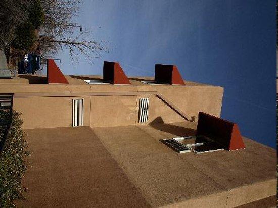 Inn At Santa Fe: Inn@Santa Fe