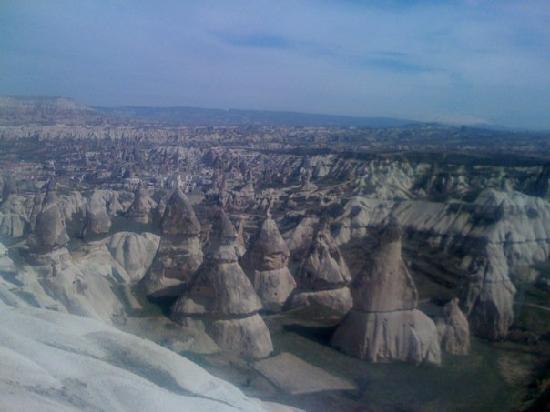 Tourist Hotel & Resort Cappadocia : This Cappadocia