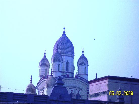 Dakshineswar Kali Temple: Kali Temple