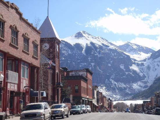 Telluride Mountain Village Best Restaurants