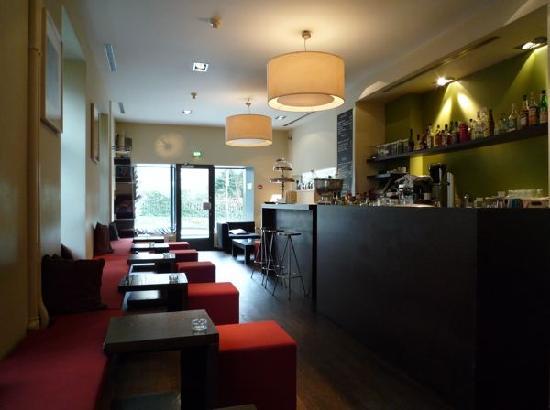 Plattenhof Hotel : bar