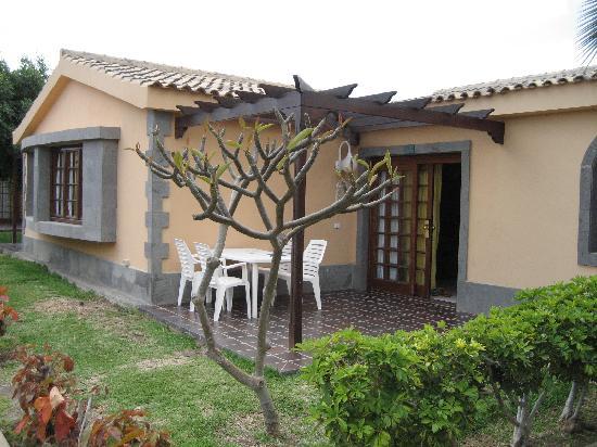Dunas Maspalomas Resort: Apartments