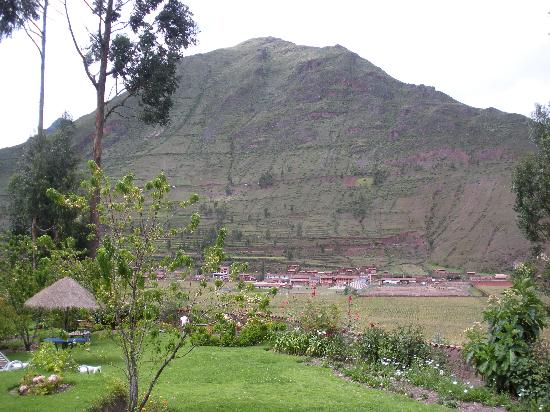 La Casa Del Conde: View