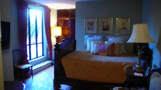 Casa Misha: chiquitos - single occupancy room