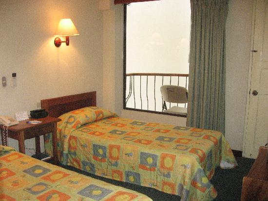 Best Western Hotel & Casino Kamuk: Rm. 216