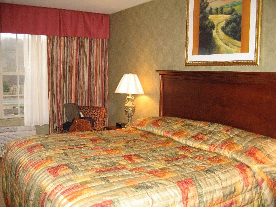 Bellissimo Grande Hotel: Another room shot