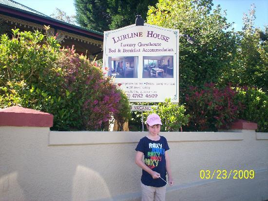 Lurline House