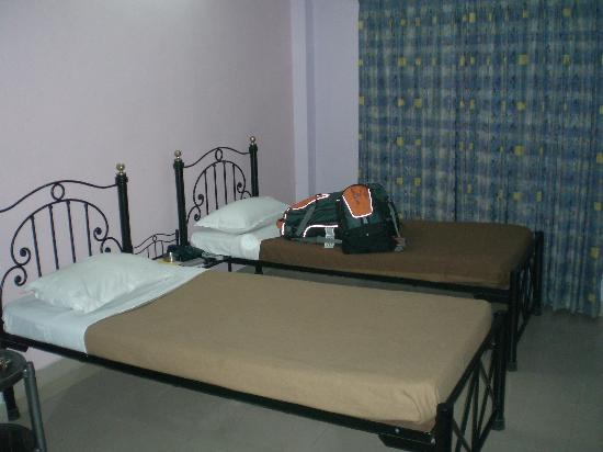 Residency Guest House: Double room