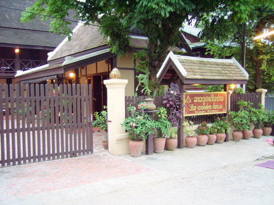 Photo of Villa Lao Wooden House Luang Prabang