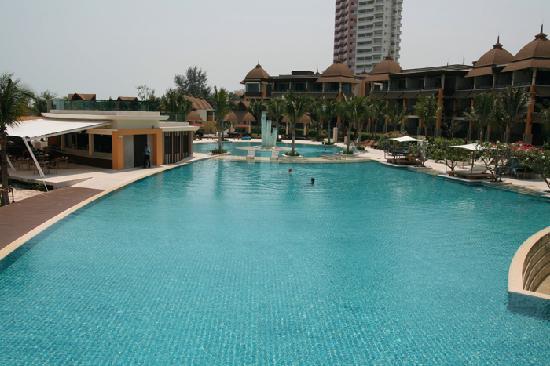 Springfield @ Sea Resort & Spa : Pool
