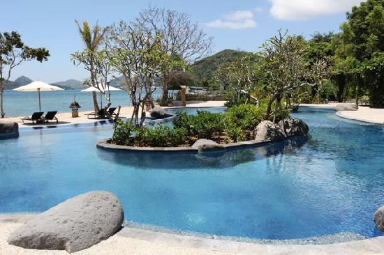 Hotel bintang 4 labuan bajo - Bintang Flores