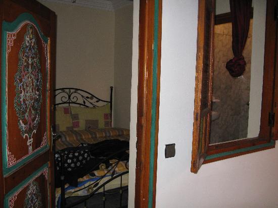 Riad Rahba Marrakech: la stanza n.3