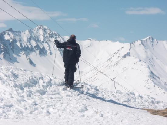 Residence l'Ecrin des Neiges: Our Crystal ski guide
