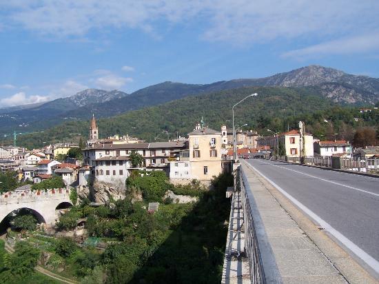 Photo of Hotel Valle Maira Dronero