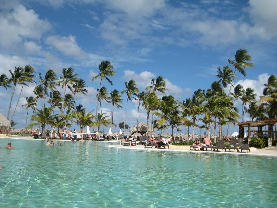 Garden View Picture Of Now Larimar Punta Cana Bavaro Tripadvisor