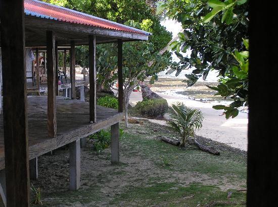 Village View Resort: A view of the bungalows