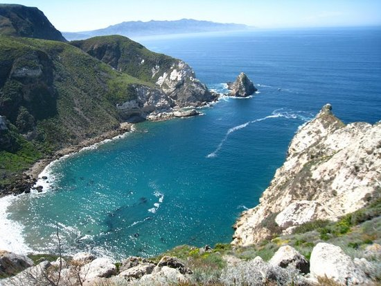 Parque Nacional Channel Islands