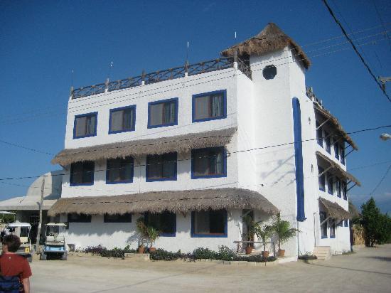 Baktun Hotel: Elements Holbox hotel