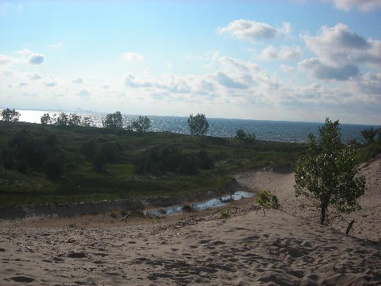 Comfort Inn: Indiana Dunes National Park
