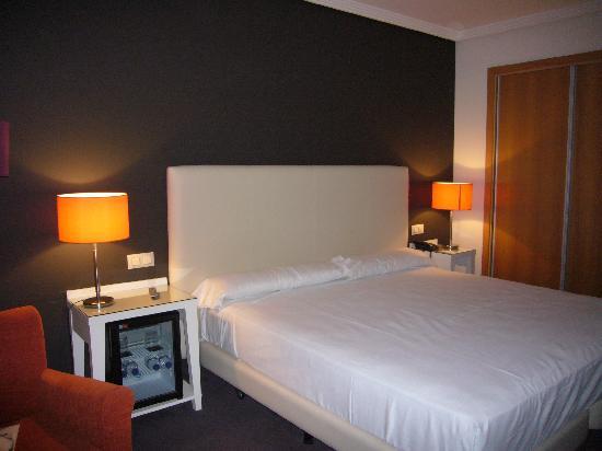호텔 발네아리오 테르마유로파 플라야 데 코마 로가 이미지